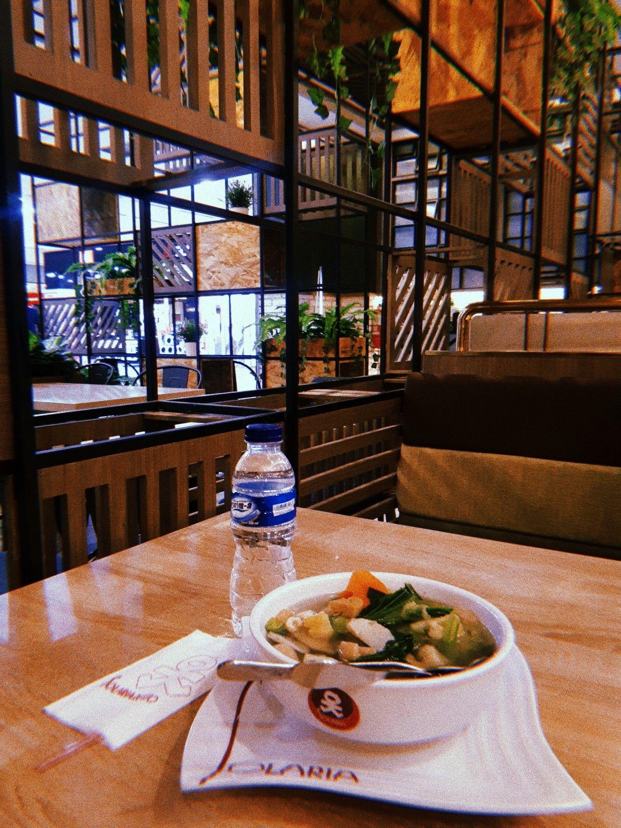 Capcay by Solaria📍Yogyakarta Ide makanan, Makanan dan