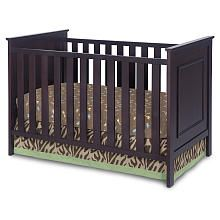 Delta Bennington 3 In 1 Classic Crib Dark Chocolate