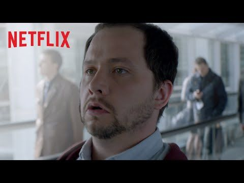 "Netflix Ad - You Gotta Get It To Get It - ""Airport"" - HD"