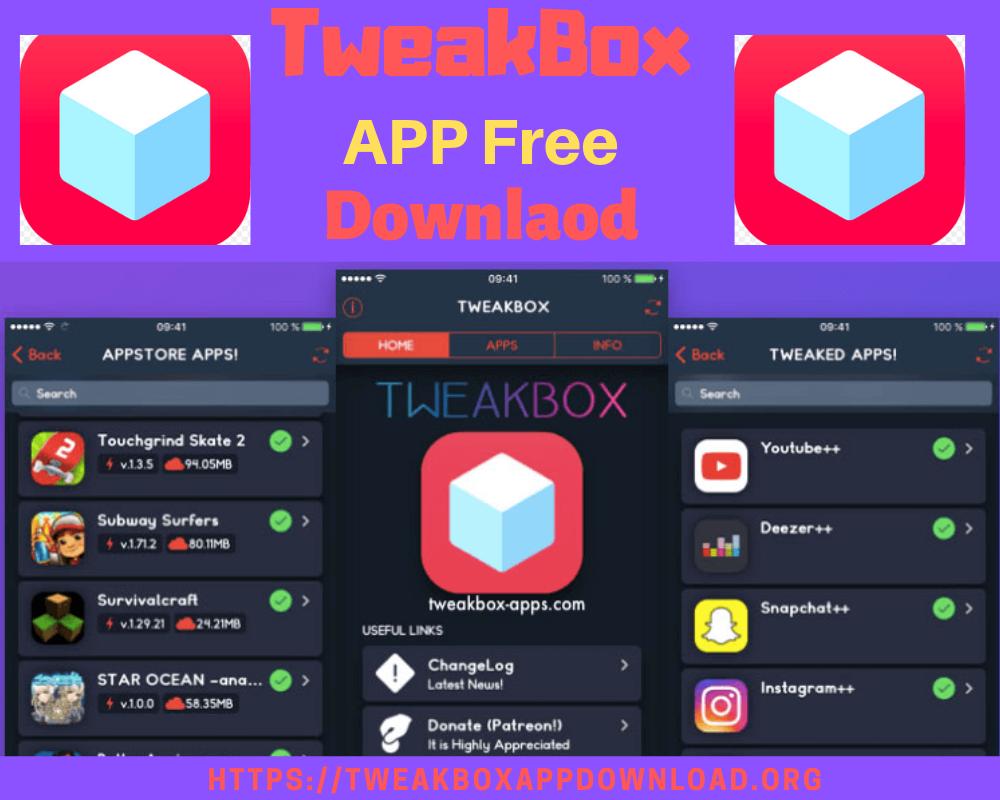 Tweakbox APK Download Install Tweakbox App on Android