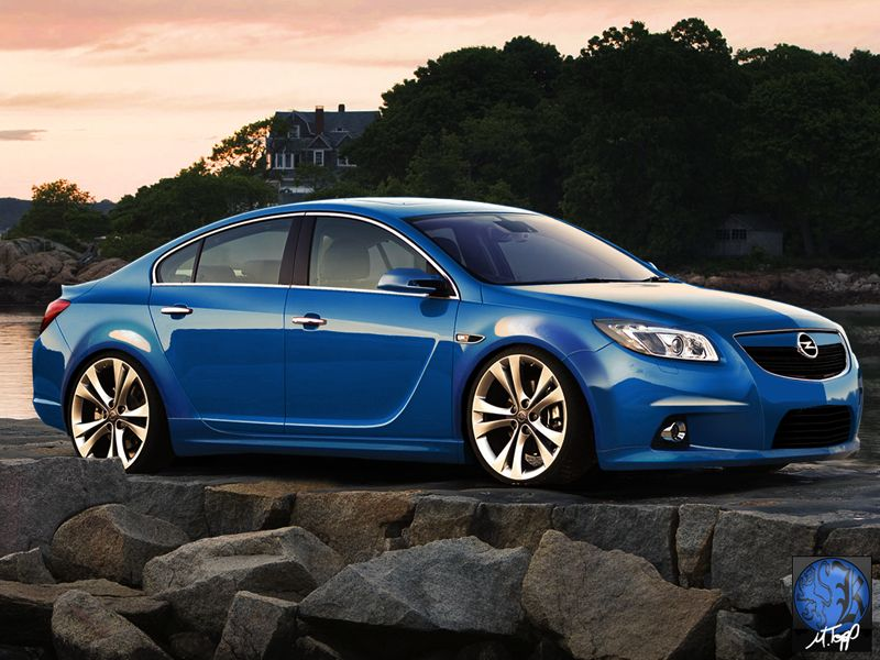 my next dream car opel insignia opc 325hp 4wheel cars. Black Bedroom Furniture Sets. Home Design Ideas