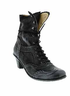 soldes cher Shoes Chaussures pas en Modz Boots DKODE femme qxHaw6tz