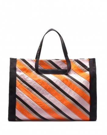 Lanvin - Patchwork Tote