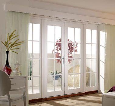 Blog dom dom w pi knotkach 2 buduje budowa w - Interior french doors with sidelights ...