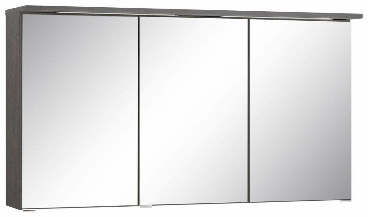 Held Mobel Spiegelschrank Ravenna Breite 120 Cm Mit Led