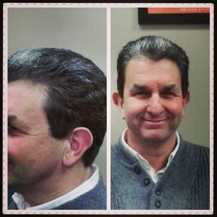 Mens Cut The Beauty Bar Hallsville Mo Hair By Angie Uplifted