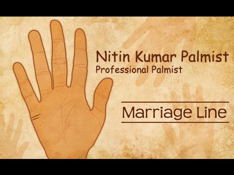 Marriage Line In Palmistry With Images Learn Pinterest