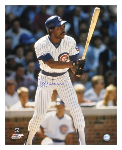 Andre Dawson Autographed 16x20 Photo #SportsMemorabilia #ChicagoCubs