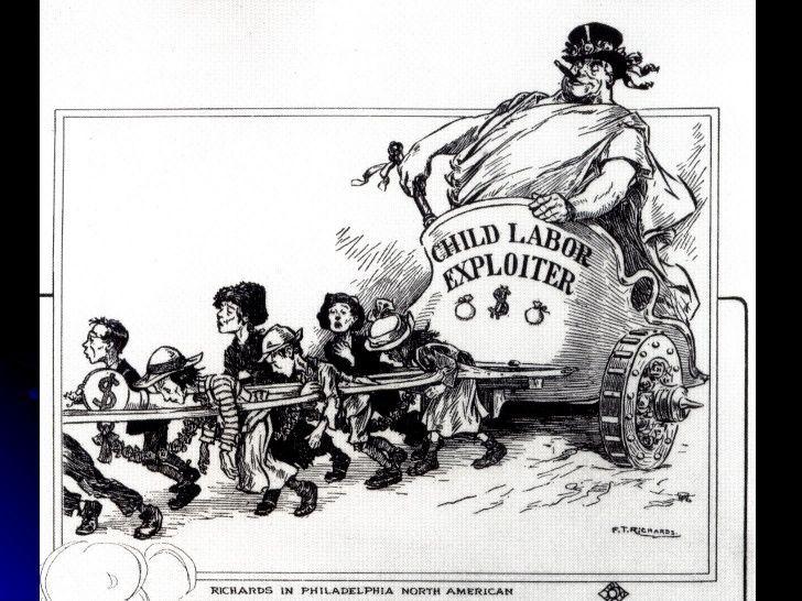 Image result for progressive era cartoons   Teaching Ideas