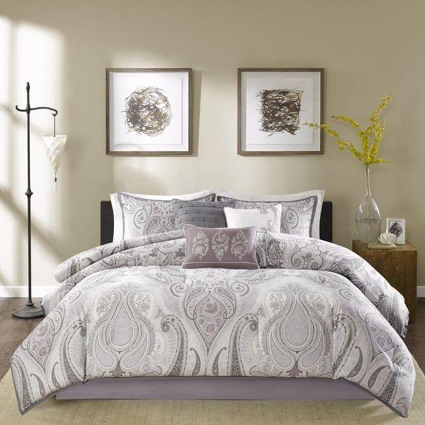 com madison dp park king dover set black comforter amazon piece home kitchen