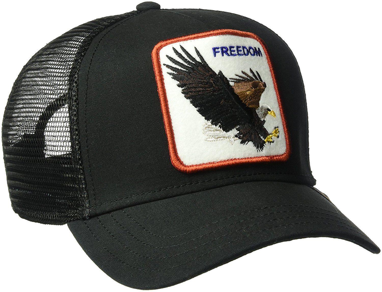 1058489f43000 La marca de gorras (con animales) que todos llevan