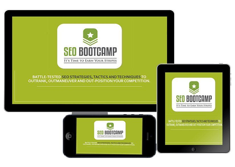 Great Jeffrey Smith – SEO Bootcamp (Download) SEO | Internet