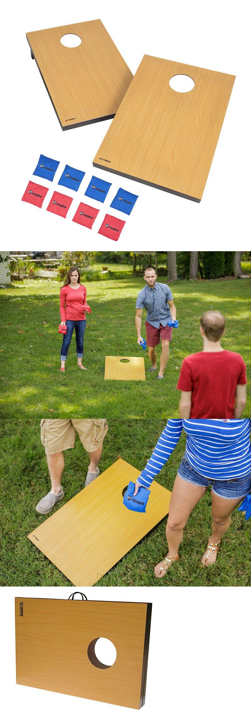 other backyard games 159081 triumph sports tournament bag toss