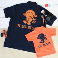Regalos personalizados para el dia del padre. Combinaciones de camisetas 2ab1df3d1a0bc