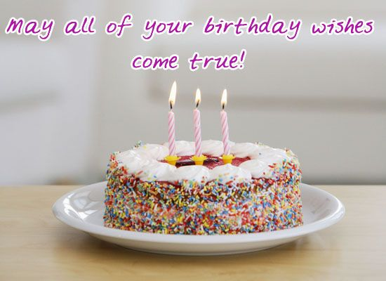 20 Unique And Special Birthday Wishes For You Happy Birthday