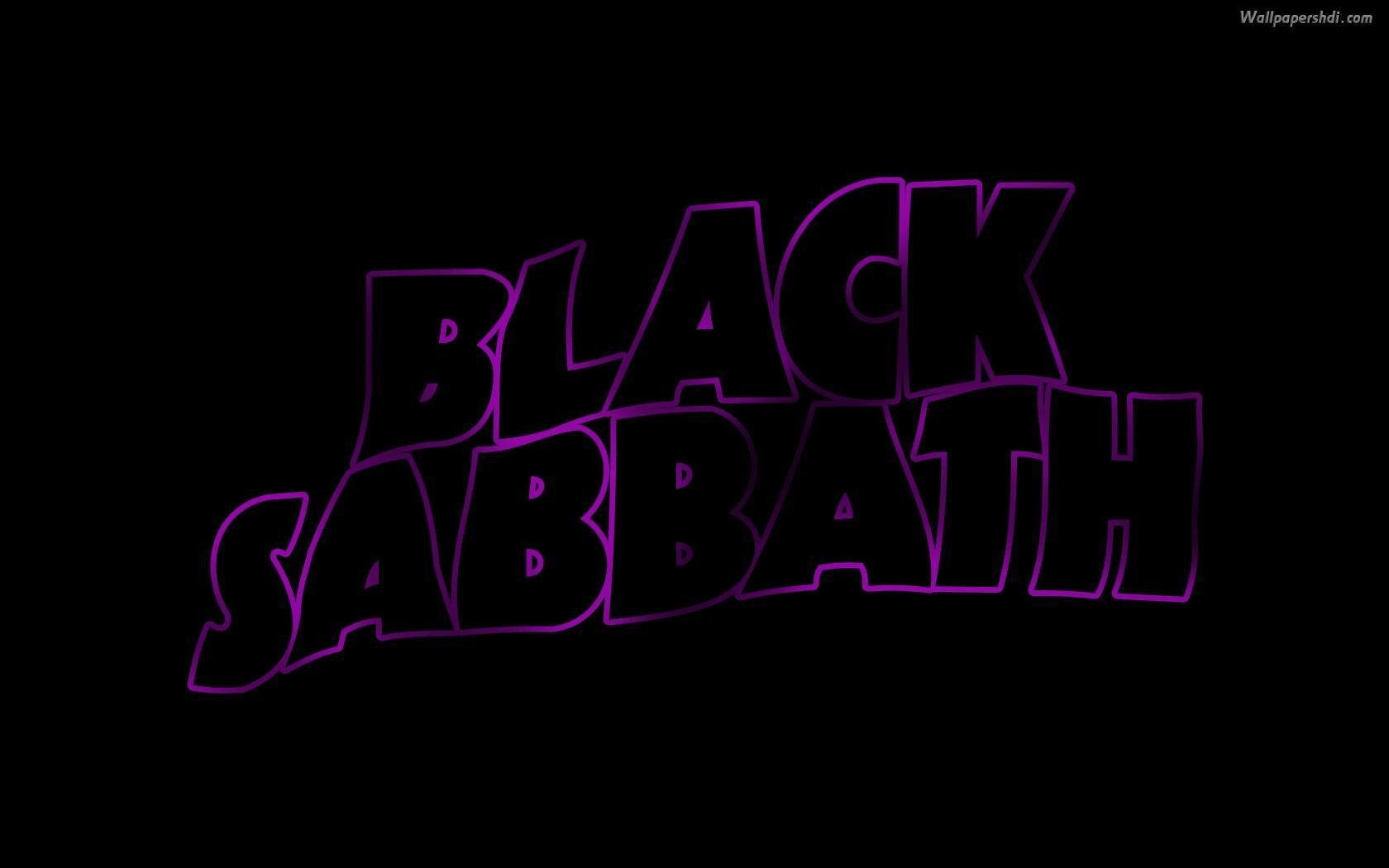 Black Sabbath Black Sabbath Metal Band Wallpaper Band Wallpapers