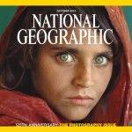 Te presentamos algunas de las portadas de National Geographic que han pasado a la historia.