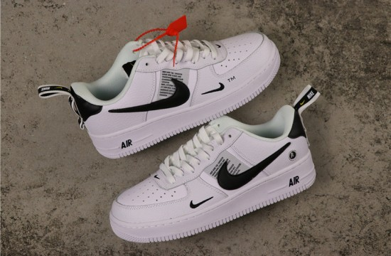 Pin On Nike Air Force 1 Shoes