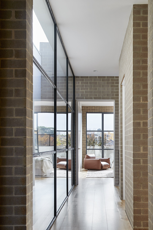 south yarra residence by hecker guthrie local australia interior rh in pinterest com