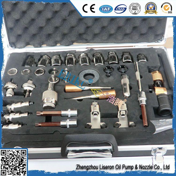 ERIKC professional universal auto diagnostic tool 38PCS
