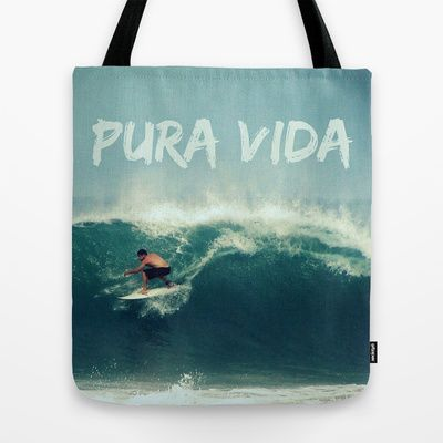 VIDA Tote Bag - Under the Sea by VIDA SaPzmWj