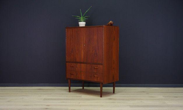 Vintage Kommoden   RETRO Kommode SKANDINAVISCHES DESIGN Teak VINTAGE   Ein  Designerstück Von NUKOdesign Bei DaWanda