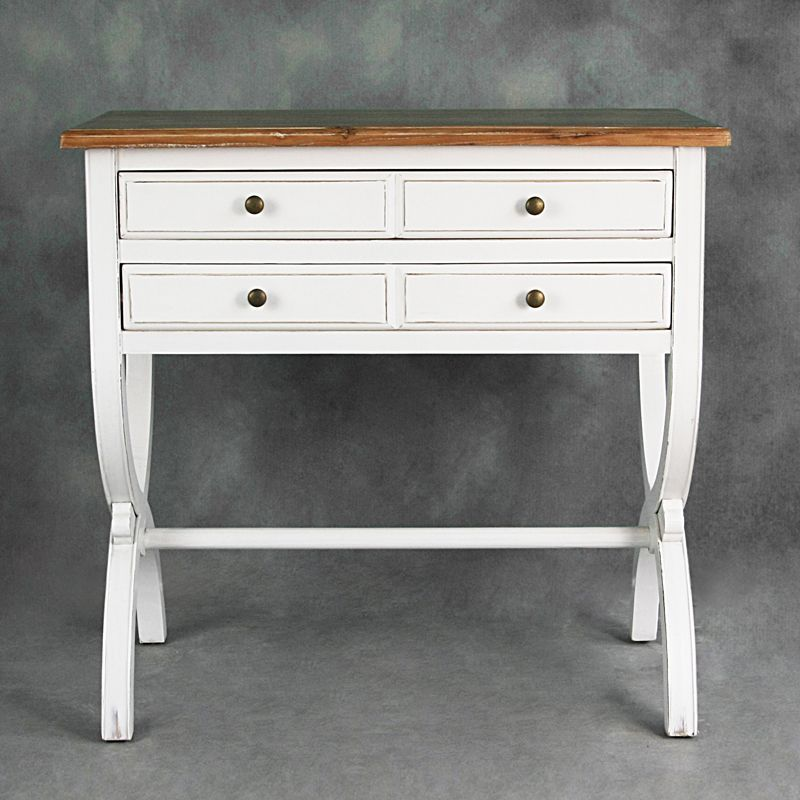Cash Discount Owner Recommended A French Countrystyle Two - French country style console table