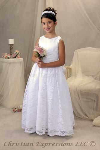 plus size first communion dresses | First communion dresses ...