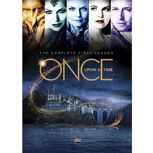 Once Upon A Time: The Complete First Season (Widescreen)