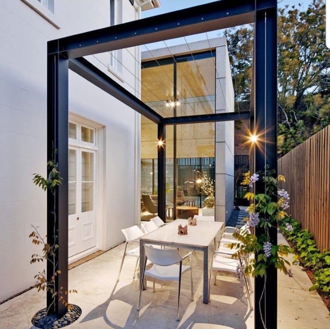 Home Design Ideas Australia: Pin By Do N Truy N On Landscape
