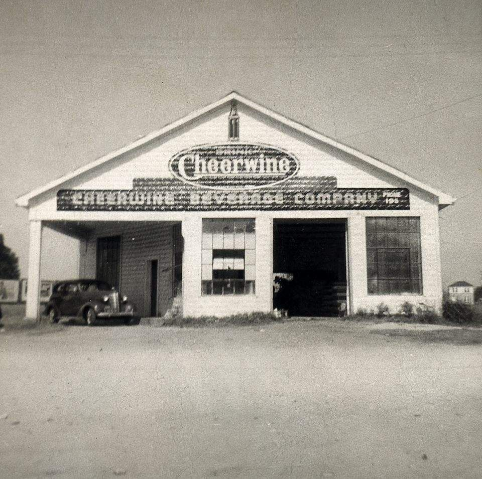 14 things you didn't know about Cheerwine North carolina