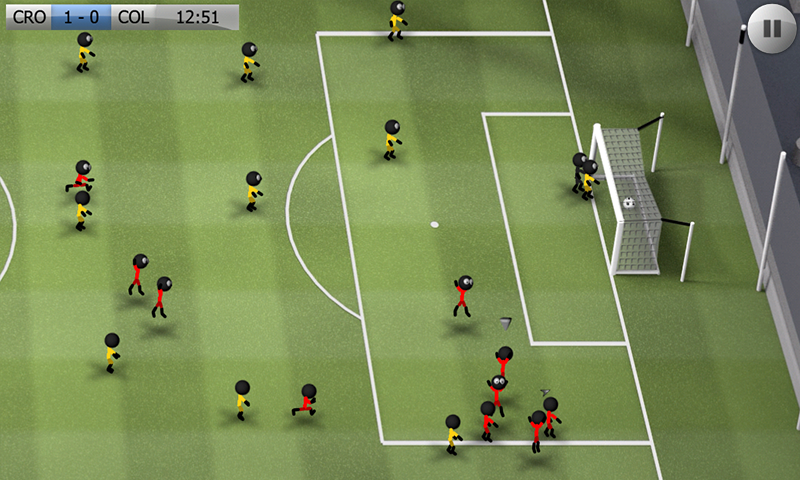 Stickman Soccer Stickman, Soccer Soccer, Soccer field