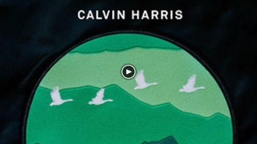 Calvin Harris – My Way [Official Song Stems Acapella and
