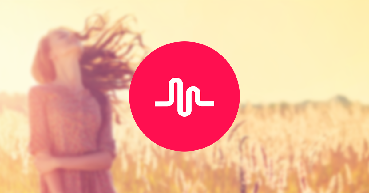 Musical Ly Instant Music Videos Video Chat App Music Videos Video Marketing