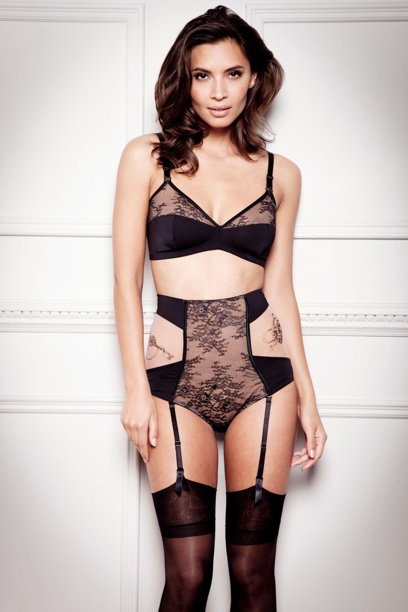 2a7d3b5fc1817 TaTu Couture | Lingerie | Lace | Designer lingerie, Bridal lingerie ...