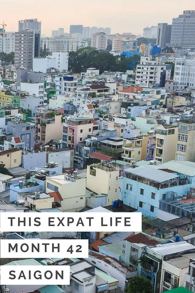 This Expat Life (Month 42): My First Month in Vietnam