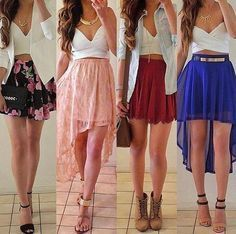 Tablero Outfits, Moda Maquillaje Uñas, Moda Adolescentes, Moda Juvenil, Moda  Femenina, Mejores Outfits, Ultima Moda, Ala Moda, Ropa Ala