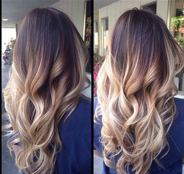 Pin By April Manrique On Hair Color Ideas Pinterest Hair