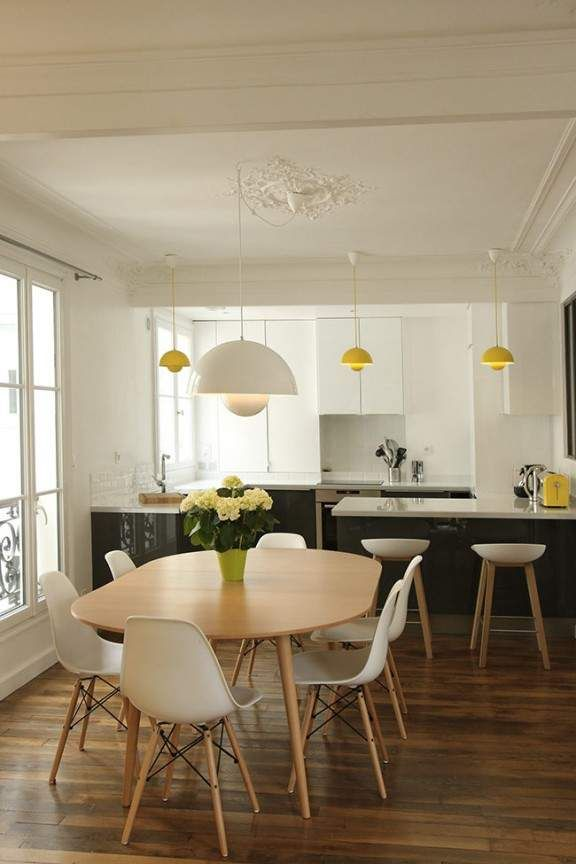 Appartement haussmannien credit camillehermand 06
