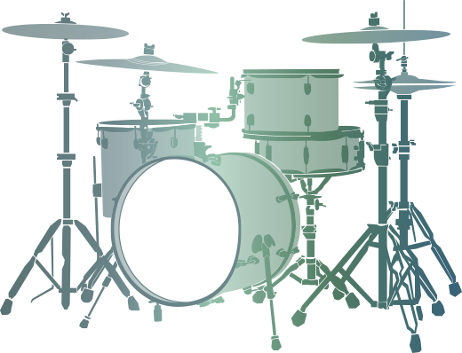 Pin by Huey on Music Production - Drums | Drums, Drum kits