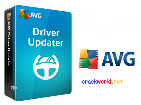 avg driver updater registration key crack