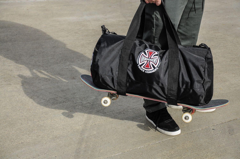 Independent Skateboards Duffle Bag Skate Carrier Skate Shop
