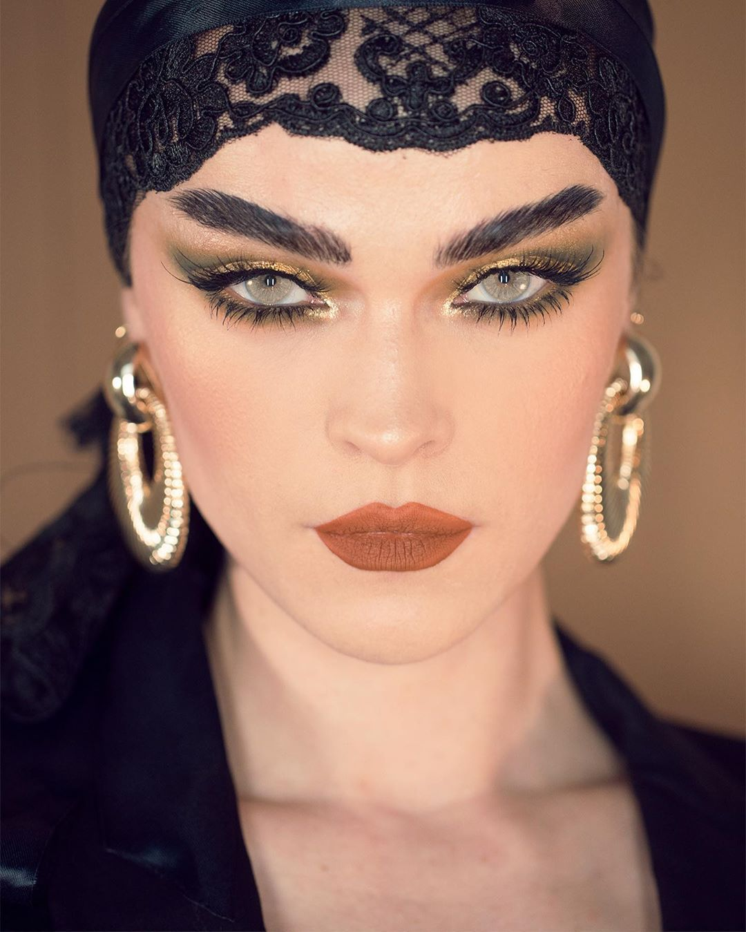 Pin by Glitter Gulp on Make up in 2020 Aesthetic makeup