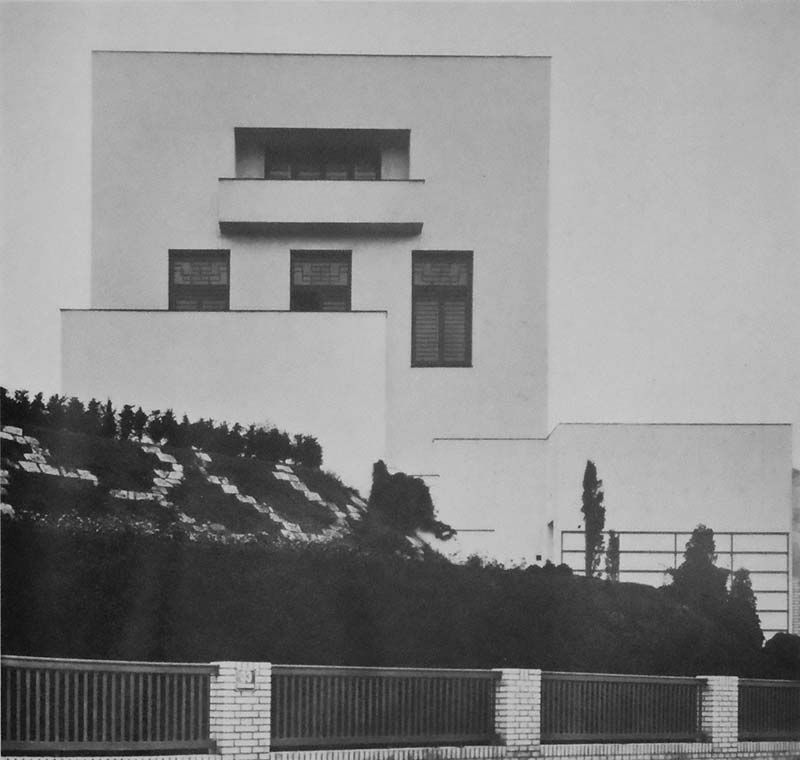 I do not draw plans, facades or sectionsu201d Adolf Loos and the - bauhaus spüle küche