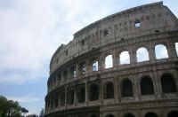 Wanna to go to Rome...