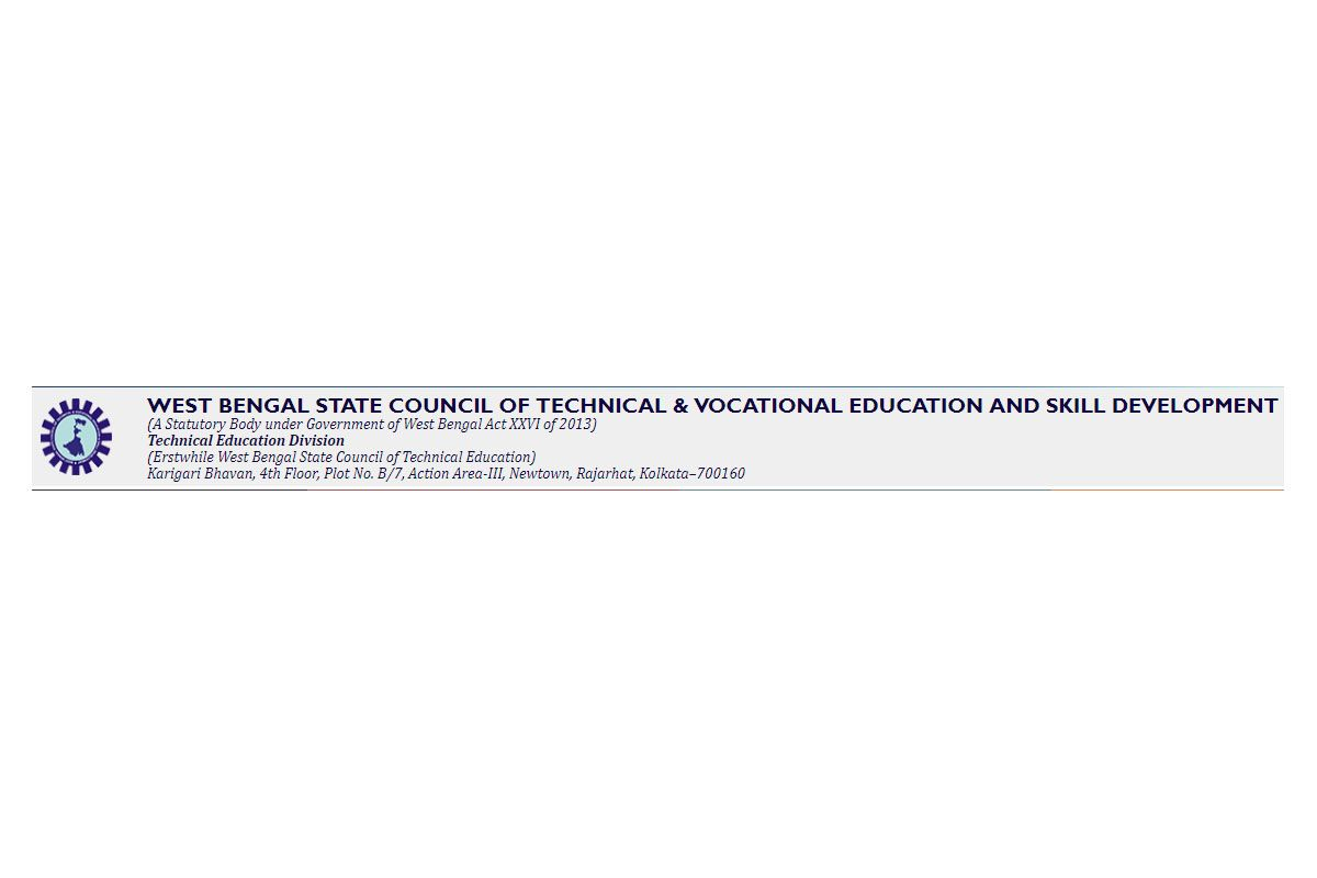 Download Jexpo Admit Card 2019 Webscte Co In West Bengal State Council Of Technical Education The Statesman Education West Bengal Cards