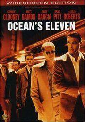 OCEANS ELEVEN (WIDESCREEN EDITION) MOVIE