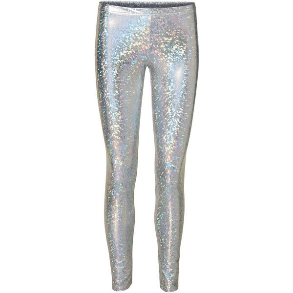 b3510b452183c2 Vero Moda Wild Party Leggings ($27) ❤ liked on Polyvore featuring pants,  leggings, bottoms, sparkle, skirts, sparkly pants, stretch waist pants, ...