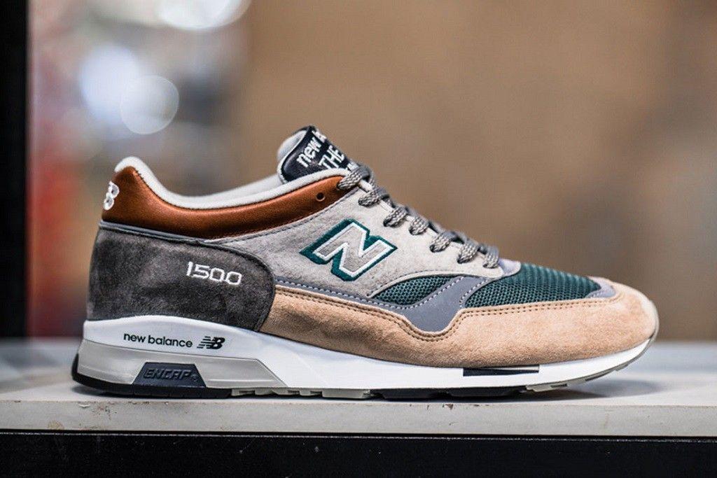 zapatos new balance 1500