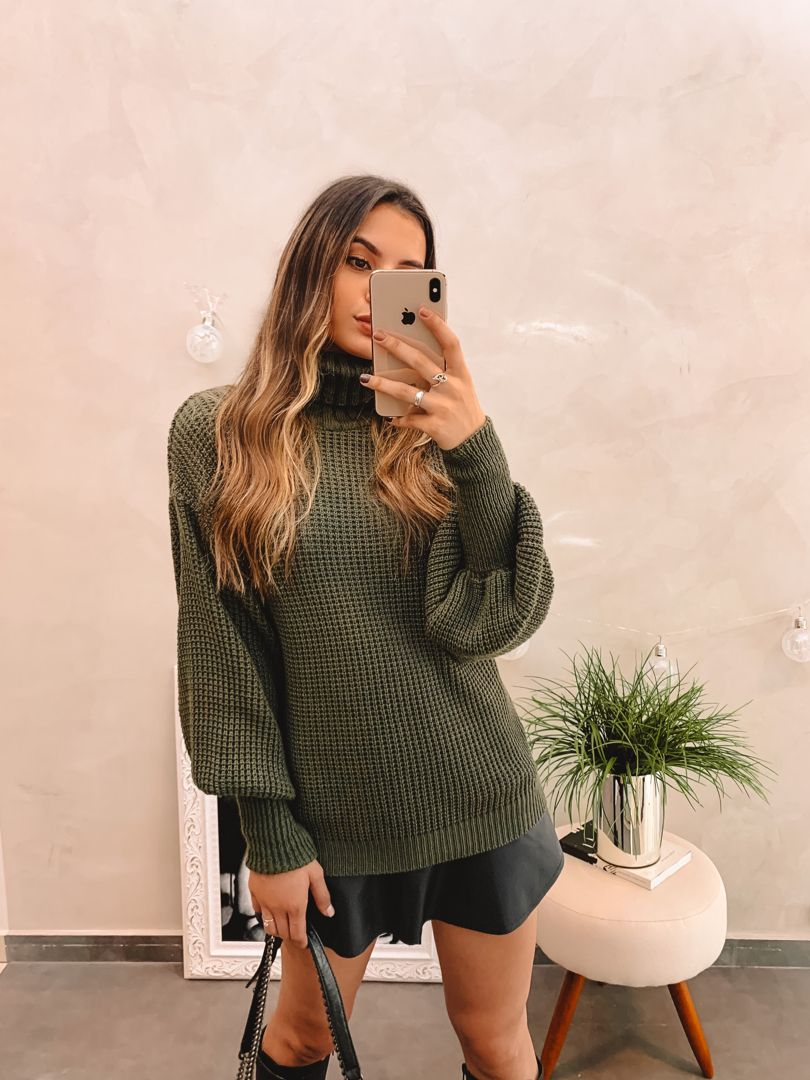 #look #tricot #inspiration #lifestyle #lookoftheday